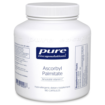 Ascorbyl Palmitate - Pure Encapsulations