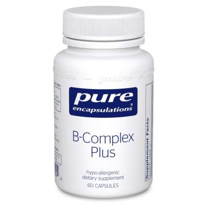 B-Complex Plus product image