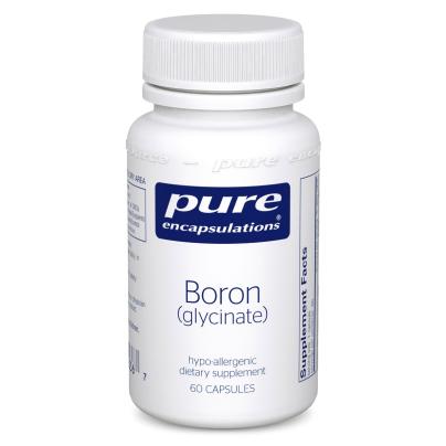 Boron (Glycinate) product image