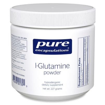 L-Glutamine Powder - Pure Encapsulations