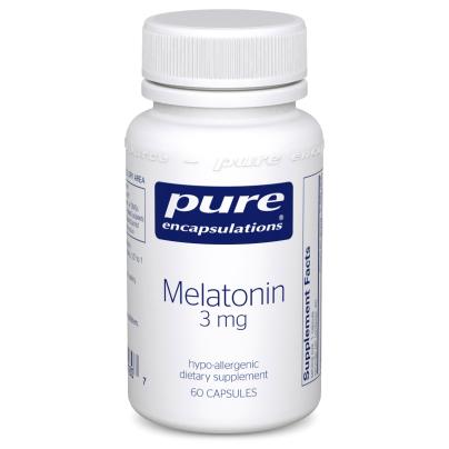 Melatonin 3mg product image