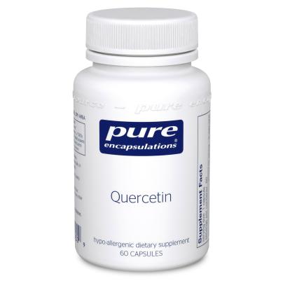 Quercetin - Pure Encapsulations