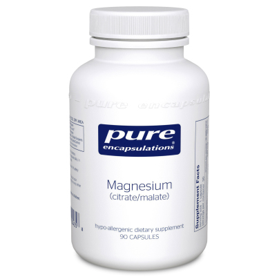 Magnesium (Citrate/Malate) product image