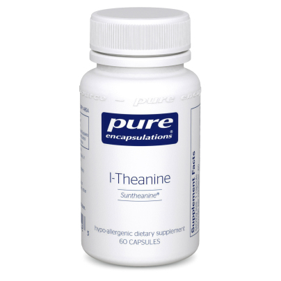 L-Theanine - Pure Encapsulations