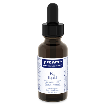B12 Liquid product image
