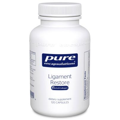 Ligament Restore* - Pure Encapsulations