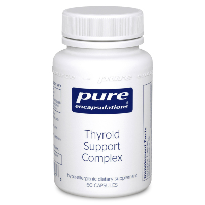 Thyroid Support Complex* - Pure Encapsulations