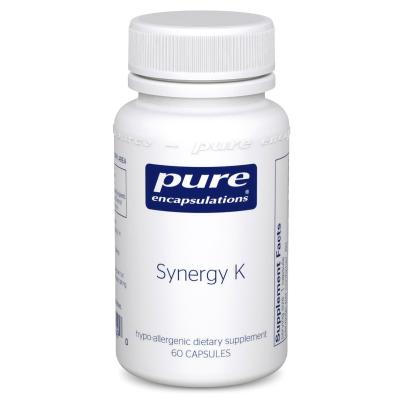 Synergy K - Pure Encapsulations
