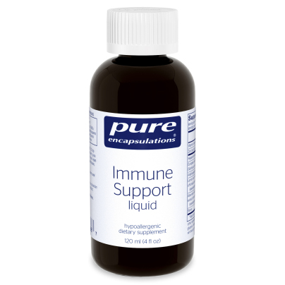 Immune Support Liquid* product image