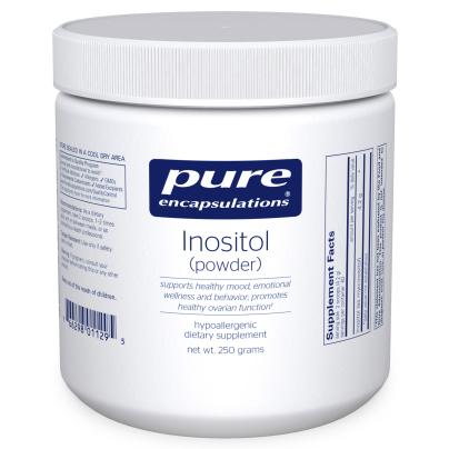 Inositol (Powder) product image