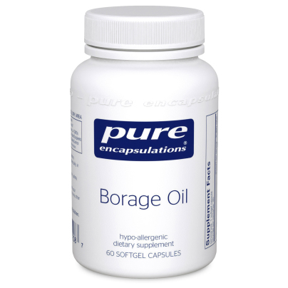 Borage Oil product image