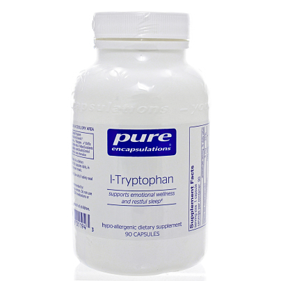 L-Tryptophan - Pure Encapsulations