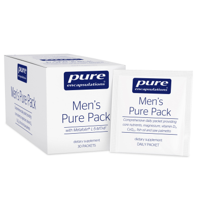 Mens Pure Pack - Pure Encapsulations