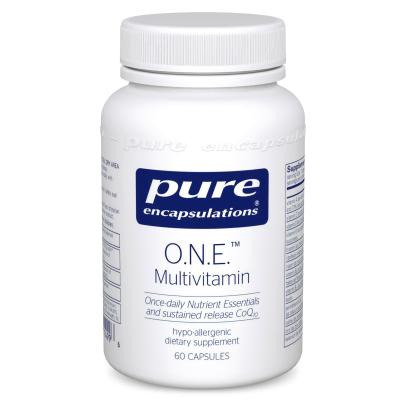 O.N.E. Multivitamin product image