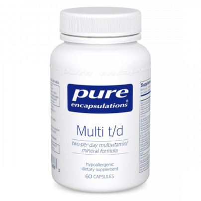 Multi T/D - Pure Encapsulations