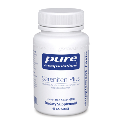 Sereniten Plus - Pure Encapsulations