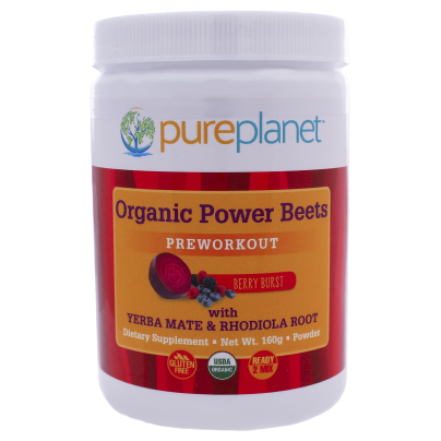 Organic Power Beets Pre-WorkOut product image