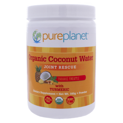 Organic Coconut Water Joint Rescue product image