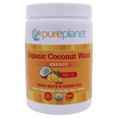Organic Coconut Water Energy product image