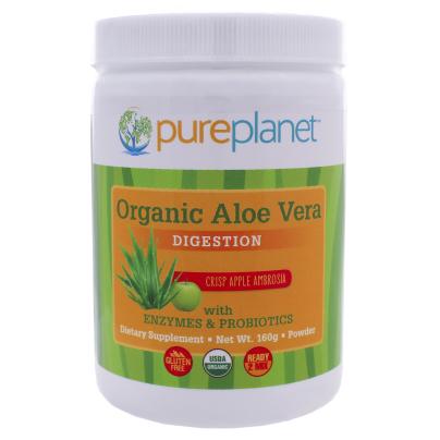 Organic Aloe Vera Digestion - Pure Planet