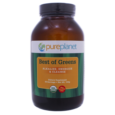 Best of Greens Organic - Unflavored product image