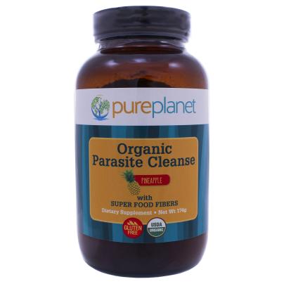 Organic Parasite Cleanse product image
