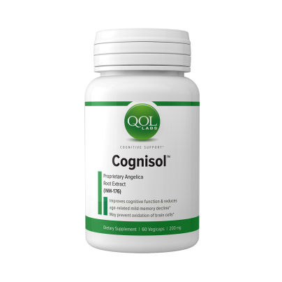 Cognisol product image