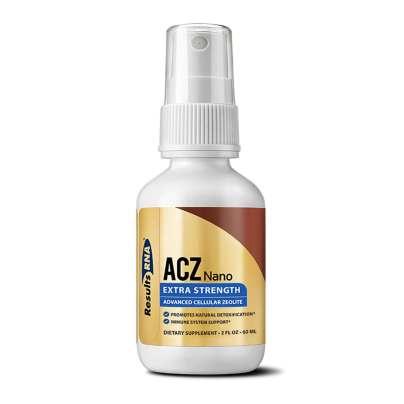 ACZ nano Zeolite Extra Strength product image