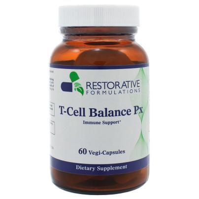 T-Cell Balance Px - Restorative Formulations
