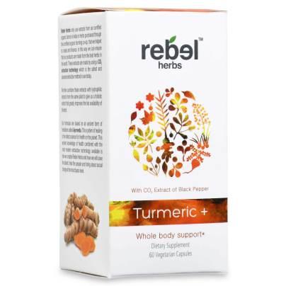 Turmeric+ product image