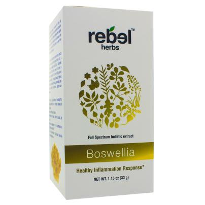 Boswellia - Holistic extract powder - Rebel Herbs