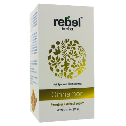 Cinnamon - Holistic extract powder - Rebel Herbs