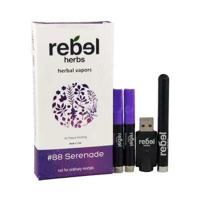 #88 Serenade Vapor Kit - Rebel Herbs