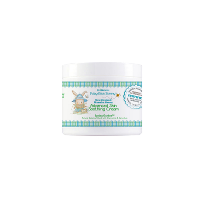 Manuka Honey Advanced Skin Soothing Cream - Ruby Blue Bunny