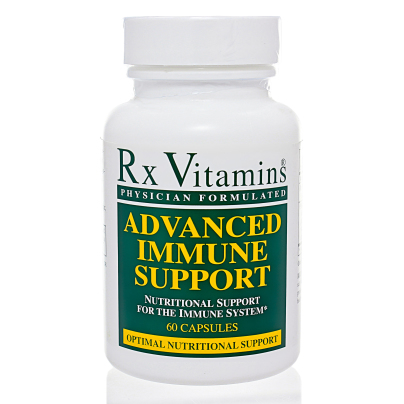 Advanced Immune Support product image