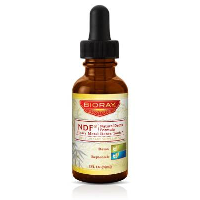 NDF product image