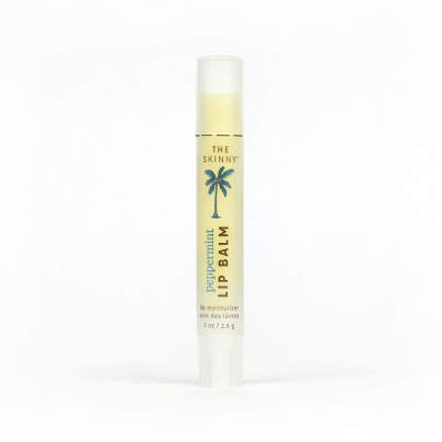 Skinny Lip Balm Tube - Skinny and Company
