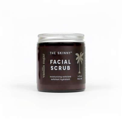 Vanilla Sugar Facial Scrub product image