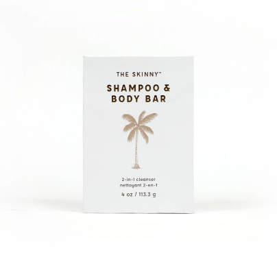 Rosemary Shampoo & Body Bar product image