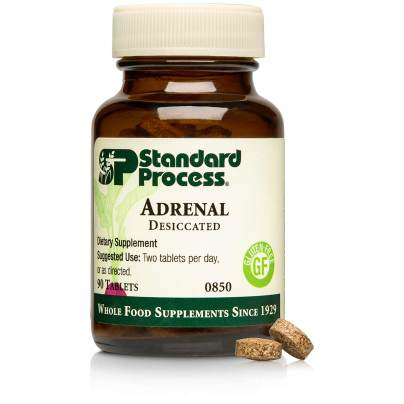 Adrenal Desiccated product image