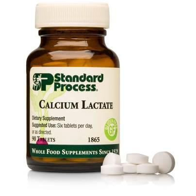 Calcium Lactate product image