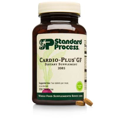Cardio-Plus® GF product image