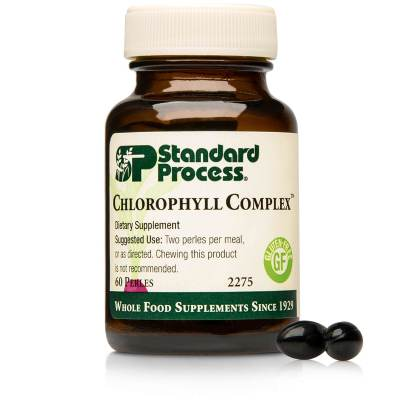 Chlorophyll Complex™ product image