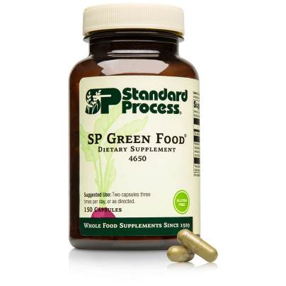 SP Green Food® product image