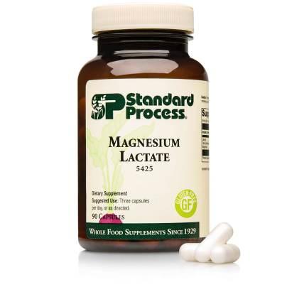 Magnesium Lactate product image