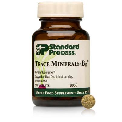 Trace Minerals-B12™ product image