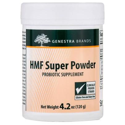 HMF Super Powder - Seroyal/Genestra