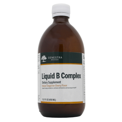 Liquid B Complex product image