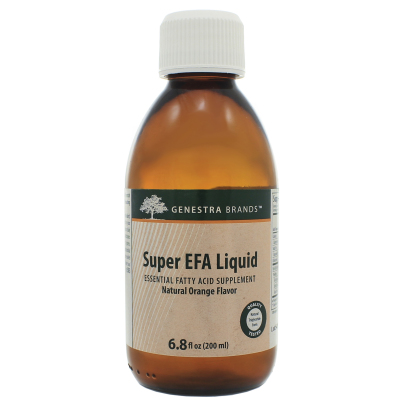 Super EFA Liquid - Seroyal/Genestra