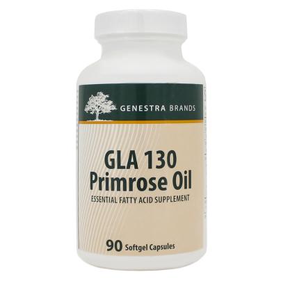 GLA 130 Primrose Oil - Seroyal/Genestra